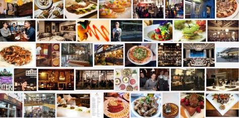 Montreal Restaurants