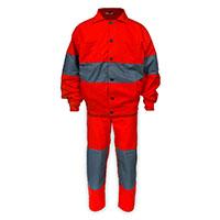 Odzież antyststyczna Sklep BHP Zeker