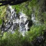 ガバナー内の滝