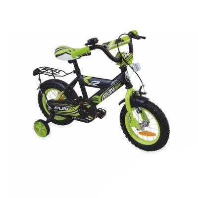 Biciklo za dječake