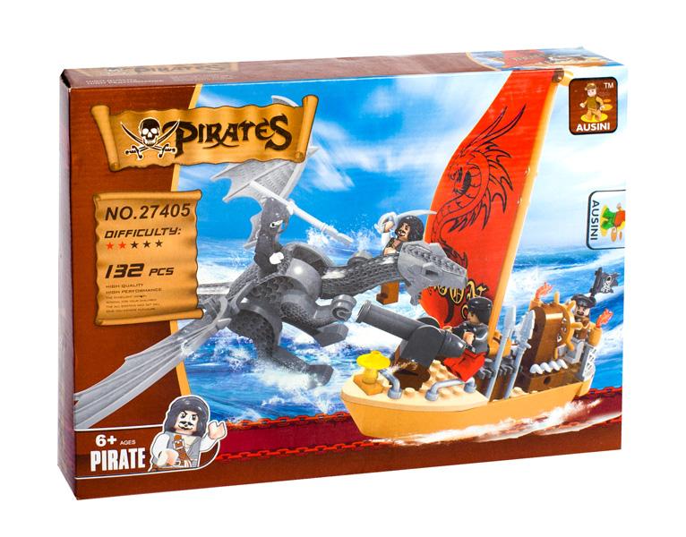 Blokovi pirati