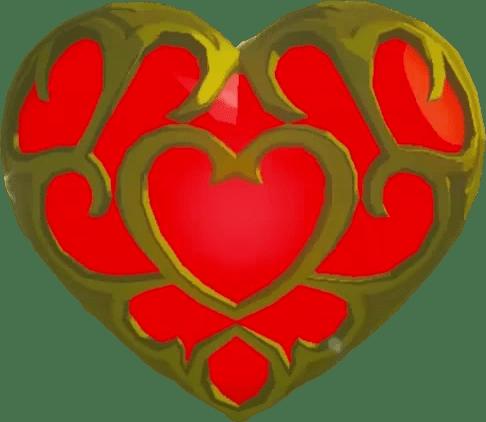 Heart Container Zelda Wiki