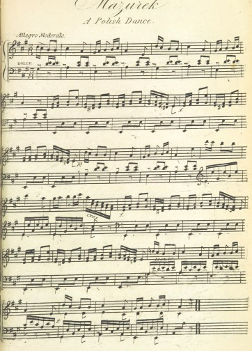 polish-sheet-music-1823