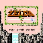 The Legend of Zelda is a finalist for The Strong's World Video Game Hall of Fame