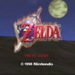 Throwback Thursday: Growing up without Ocarina of Time