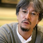 Eiji Aonuma discusses how Twilight Princess brought his work and family together