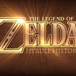 You can save $18 on Hyrule Historia right now over on Amazon US