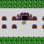 Level 3: Manji Labyrinth