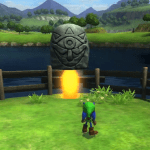 There's a secret to everybody in Sonic Lost World's Gossip Stones