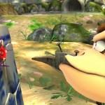 Monkey see, monkey doomed: Smash 4's Motion-Sensor Bomb revealed