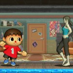 New Tomodachi Collection stage revealed for Smash 3DS