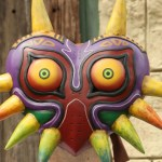 Kickstarter project aims to produce beautifully accurate and wearable Majora's Mask replicas