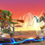 The new Gust Bellows item in Super Smash Bros. 4 will blow you away