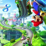Get Wind Waker HD or other selected Wii U game free with Mario Kart 8