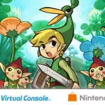 Minish Cap heading to European Wii U eShop May 29