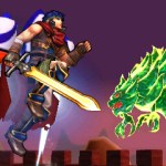 Smash Bros. screens: Rocket belt, mirrored characters, team outlines and more