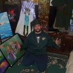 Collector's Corner #2: Muayiad Mohammad