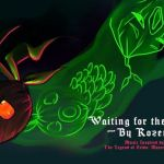 Waiting for the Dawn, a two-part Majora's Mask EP