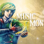 Music Monday: Song of Time (Music Box Remix)