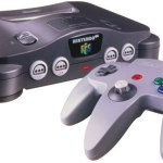 Nintendo 64 games are coming to Wii U