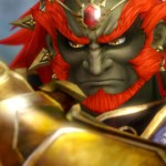 Ganondorf goes old school with his new Hyrule Warriors Legends weapon
