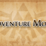 Discover new items in Hyrule Warriors' Adventure Mode