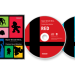 You can grab the Smash Bros. official soundtrack for free if you purchase both versions