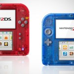 Nintendo producing new 2DS designs with new Pokémon bundle