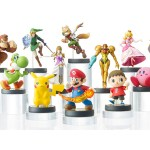 Amiibo pre-orders now available at $12.99 each, Link figure charts top ten on Amazon