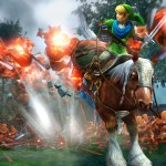 Epona rides into battle: New info for Hyrule Warriors DLC arises
