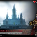Nintendo UK releases Hyrule Warriors Twitter icons and wallpaper