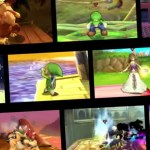 Ganondorf spotted in new Super Smash Bros. trailer