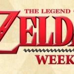 Nintendo adds Zelda tunes to their repertoire of music for the European Wii U eShop