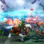 Aonuma provides another look at Hyrule Warriors' Epona DLC