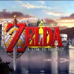 Aeipathy Industries presents Zeldamotion: A Link to the Past, by fans, for fans