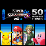 "Nintendo teases ""50 new things"" in upcoming Super Smash Bros. for Wii U Direct"