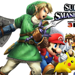 Super Smash Bros. is the 10th Nintendo 3DS game to sell 1 million copies