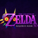 New official Majora's Mask 3D artwork explores more of the game's characters