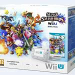 Spain to receive a smashing Wii U bundle just in time for the holidays
