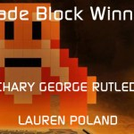 Congratulations to our Zelda Arcade Block winners