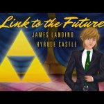 Link to the Future: A remix from Harmonix composer James Landino