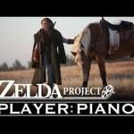 The Zelda Project releases live action teaser trailer