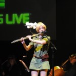 Interview with a Zelda musician: Laura Intravia