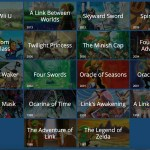 Zelda Wiki celebrates its 10th anniversary with a new logo and layout