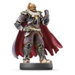 Wave 5 Amiibo European release dates announced, Ganondorf out next month