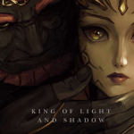 Rozen's new album King of Light and Shadow is a villainous delight