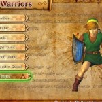 Download a free Classic Tunic on Hyrule Warriors right now