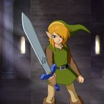 Zeldamotion Kickstarter aims to produce a whole anime series based on A Link to the Past