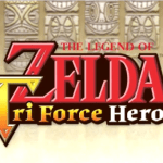 "Nintendo representative says Tri Force Heroes is ""not in the timeline of Zelda"""