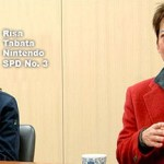 Nintendo explain how they make games, says fun is most important